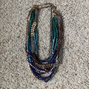 Stella and Dot Utopia Necklace